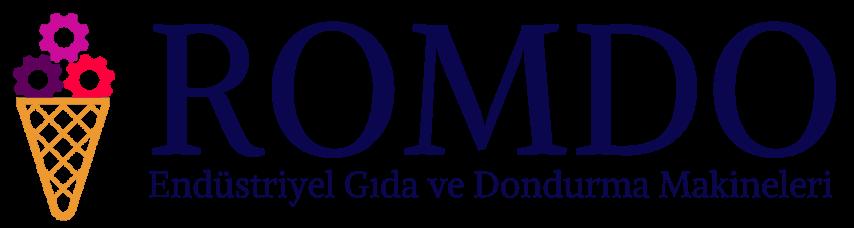 Logo romdo yeni pembeli