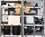otomatik dondurma makinesi mühendislik tasarım