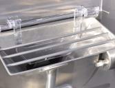 dondurma makinesi giriş kapağı