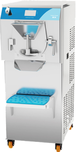 m15 dondurma makinesi