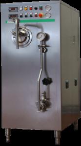sürekli sistem dondurma üretim makinesi
