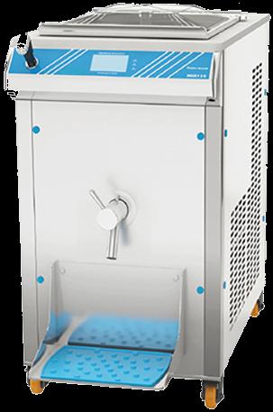 süt pastörizasyon makinesi pişirme ve soğutma