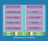 pastörizatör kontrol sistemi